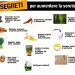Aiutare se stessi mangiando gli alimenti giusti: quelli che sintetizzano la serotonina ti restituiranno il buon umore, ecco quali sono